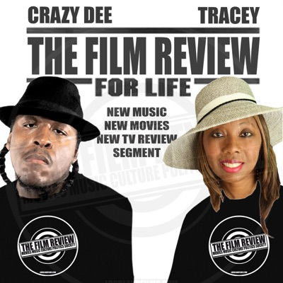 The Film Review: Movies Music Culture Politics Society Podcast | TFR Podcast Live