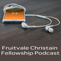 Fruitvale Christian Fellowship podcast