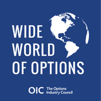 OICs Wide World of Options podcast