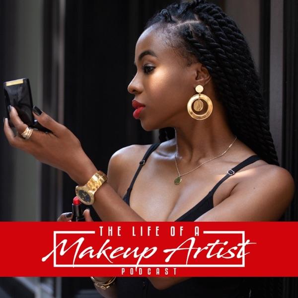 The Life of A Makeup Artist