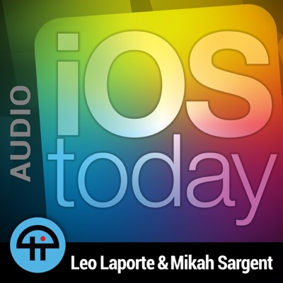 iOS Today (MP3):TWiT