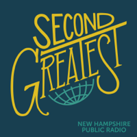 Second Greatest Show on Earth podcast