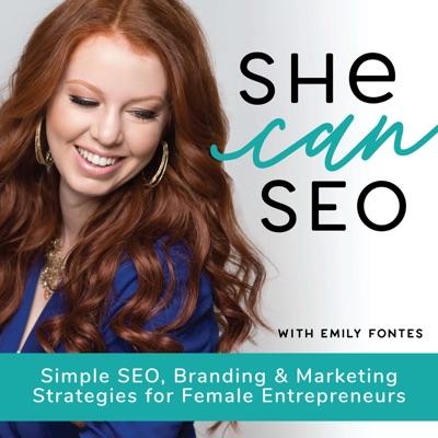She Can SEO:Emily Fontes