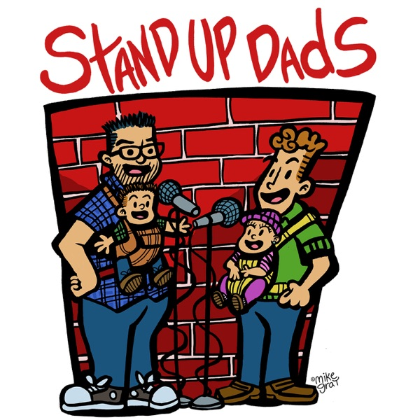 Stand-Up-Dads
