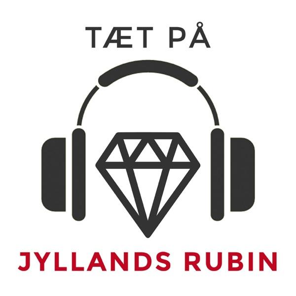 Tæt på Jyllands Rubin