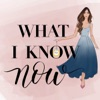 What I Know Now with Amelia Liana artwork