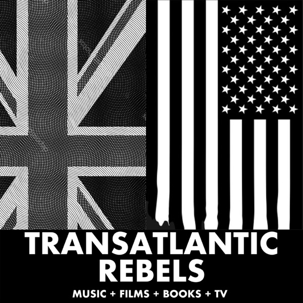 Transatlantic Rebels - Music & Films: Star Wars, The Irishman, JoJo Rabbit, Little Women, Kendrick Lamar, MCU, Eminem, Cobra Kai, Cardi B, Avengers: Endgame