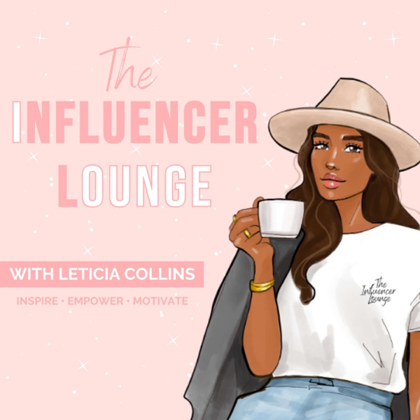 The Influencer Lounge