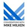 Conversations with Mike Milken artwork