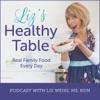Liz's Healthy Table artwork