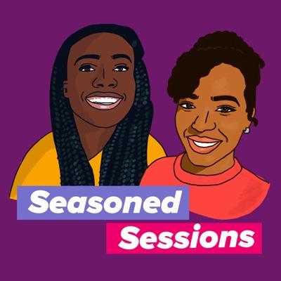 Seasoned Sessions:Seasoned Sessions