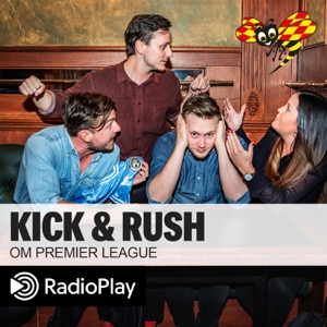 Kick and rush