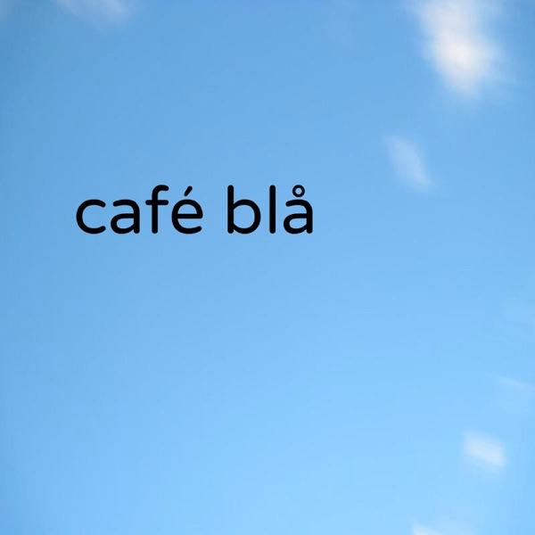 podcast – café blå