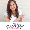 GRACEOLOGIE with Gwen Smith artwork