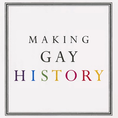Making Gay History   LGBTQ Oral Histories from the Archive