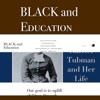 Black and Education artwork