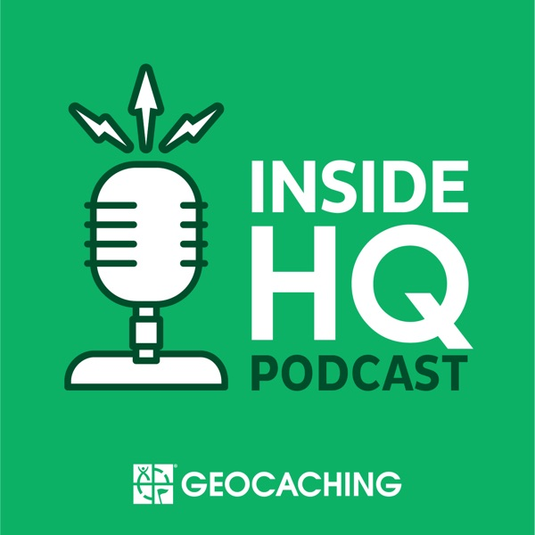 Inside Geocaching HQ Podcast