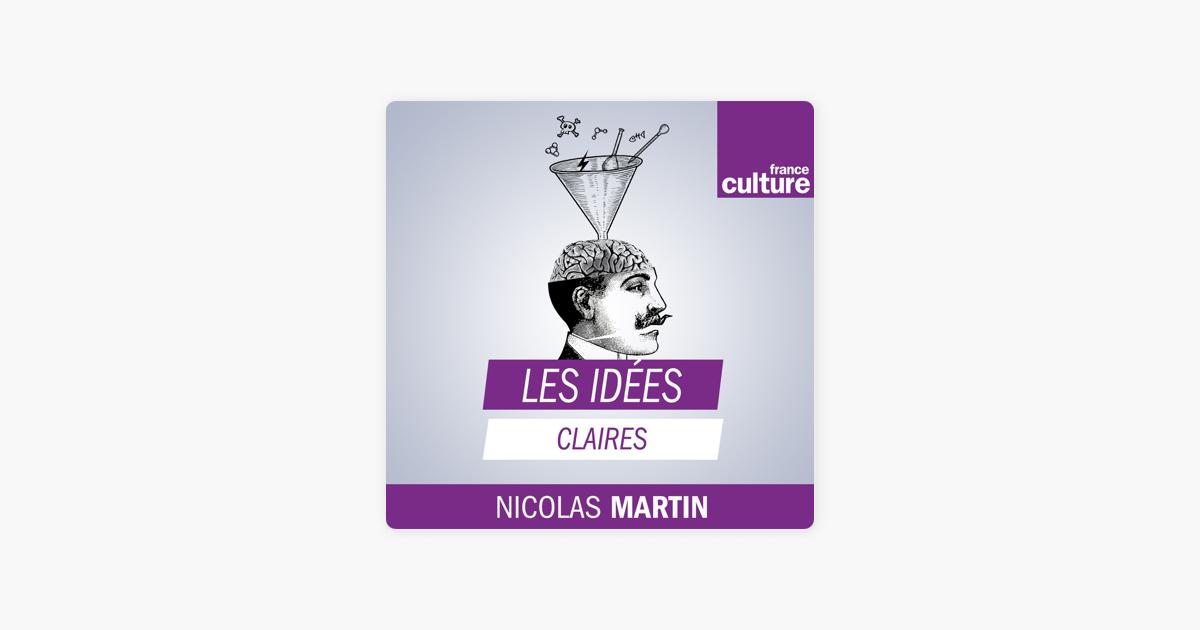 Les Idées claires sur Apple Podcasts