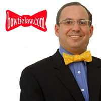 Bow Tie Law eDiscovery Podcasts podcast