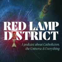 Red Lamp District podcast