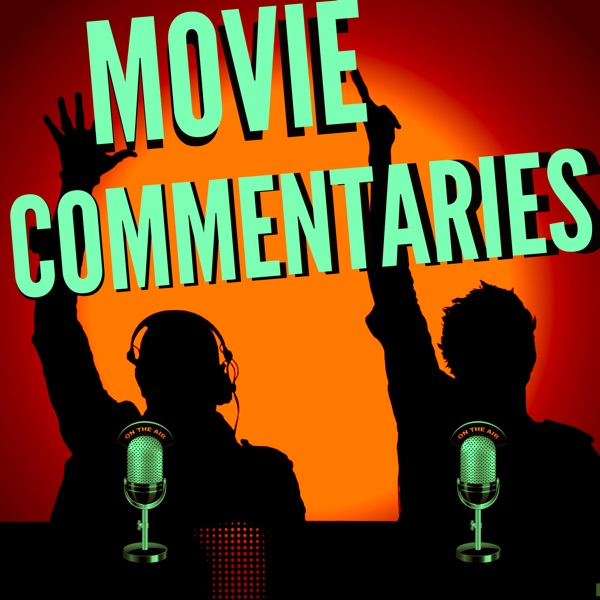 The Soulless Minions of Orthodoxy - Movie Commentaries