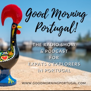Good Morning Portugal!