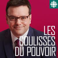 Podcast cover art for Les coulisses du pouvoir