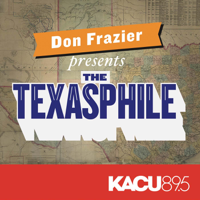 The Texasphile podcast