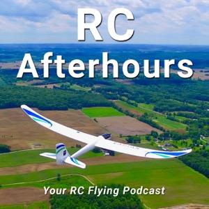 RC Afterhours - RC Planes, Multirotors & Technology