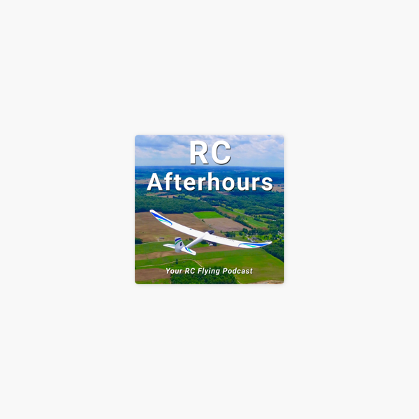 RC Afterhours on Apple Podcasts