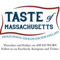 Taste of Mass podcast