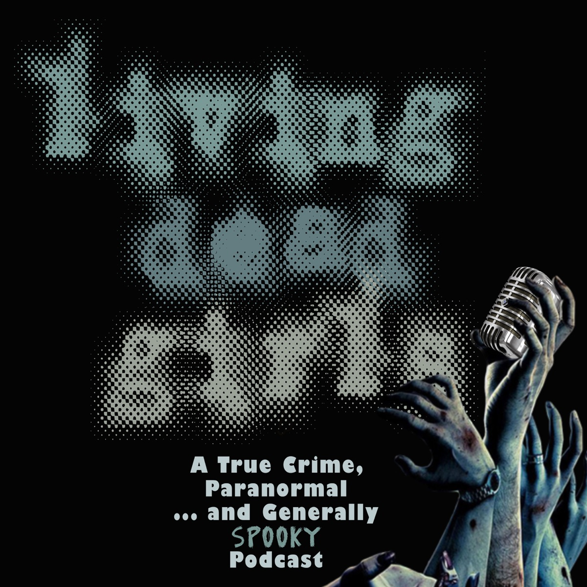 Living Dead Girls A True Crime Unsolved Mysteries Podcast Podcast Podtail Here are six mysteries that are downright creepy, and have yet to be solved. podtail