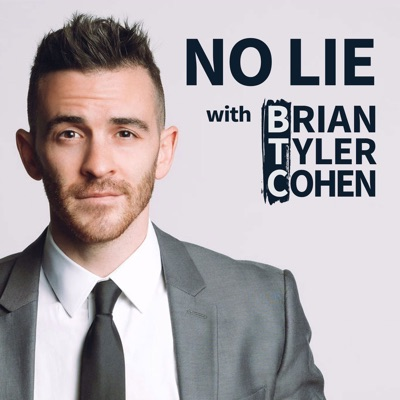 No Lie with Brian Tyler Cohen:Brian Tyler Cohen