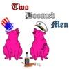 Two Doomed Men artwork