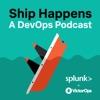 Ship Happens: A DevOps Podcast artwork