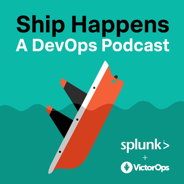Ship Happens: A DevOps Podcast
