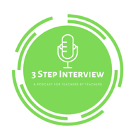 3 Step Interview podcast