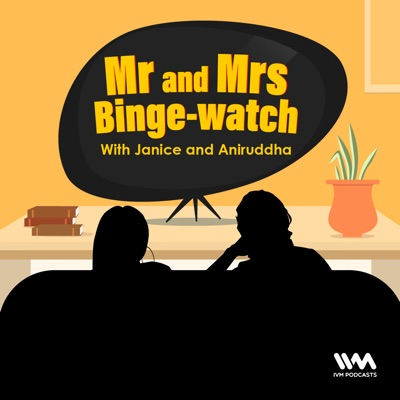 Mr and Mrs Binge-Watch