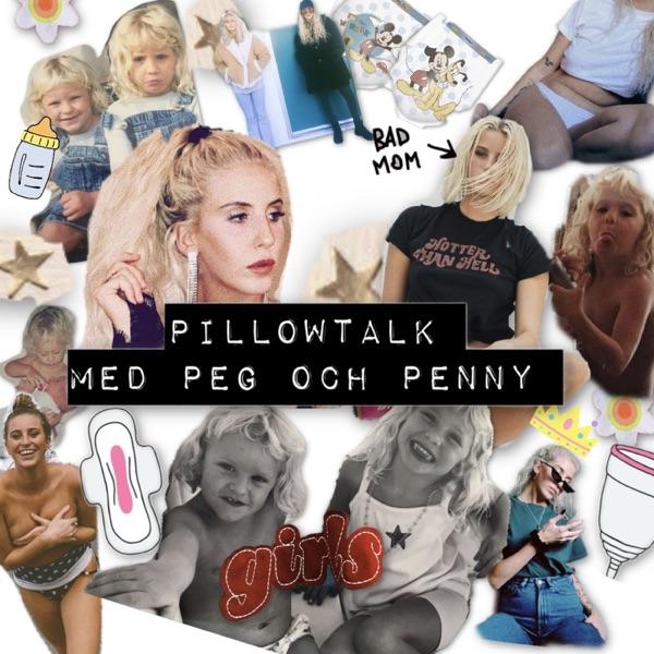 Pillowtalk med Peg & Penny