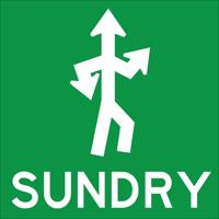 Sundry podcast