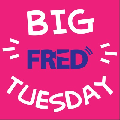 Big FRED Tuesday – Weekly Show – 6th October 2020