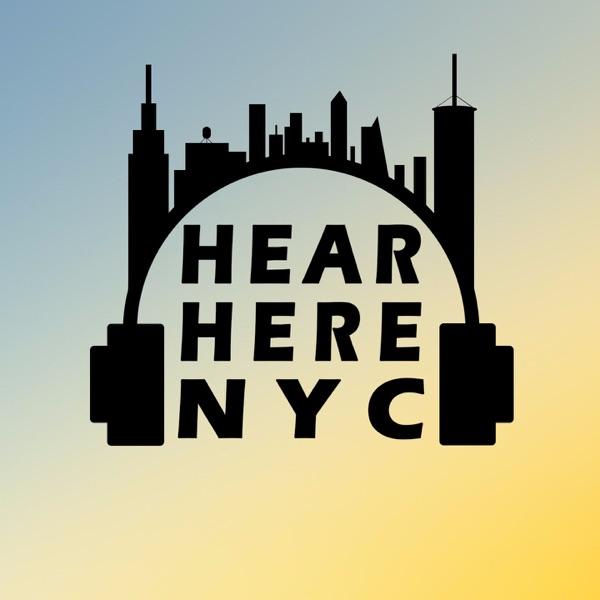 HearHereNYC Radio