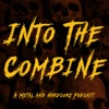 Into The Combine Metal Podcast artwork