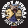 History Hyenas with Chris Distefano and Yannis Pappas artwork