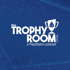 The Trophy Room: A PlayStation Podcast: PSN ID Name Changes