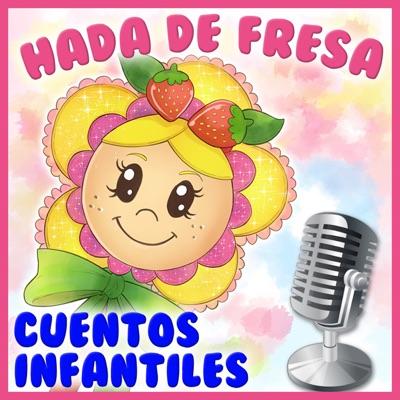 Hada de Fresa:HADA DE FRESA