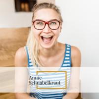 Annie und die starken Frauen: Gründen leicht gemacht. podcast