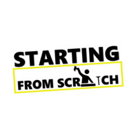 Starting from Scratch podcast