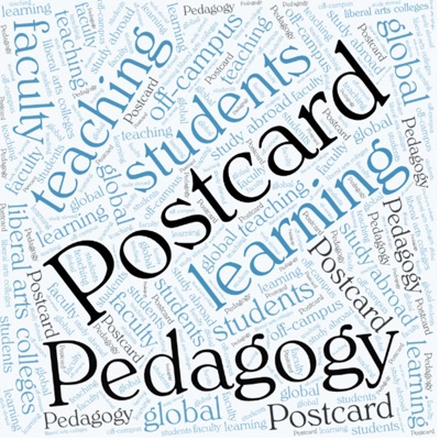 Postcard Pedagogy