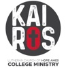 KAIROS - Hope Ames artwork